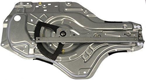 Window Hyundai Regulator Power Elantra (Dorman 740-265 Hyundai Elantra Front Driver Side Power Window Regulator)