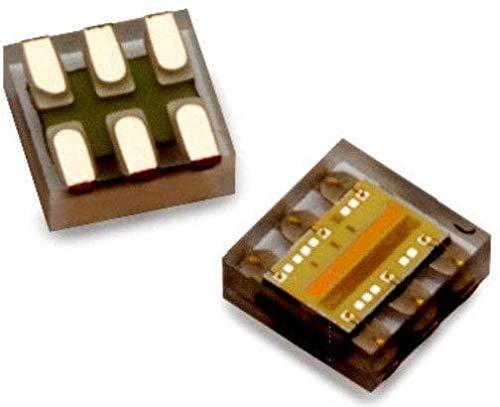 Ambient Light Sensors Digital Ambient Light Sensor, Pack of 100 (APDS-9309)