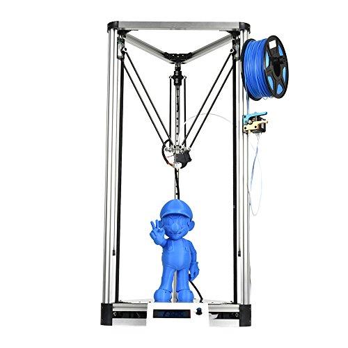 BIQU Witbot LCD DIY 3D Printer - 250 x 250 x 400 mm