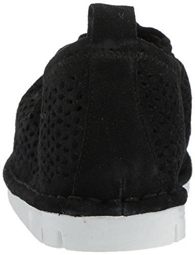 Royce Black Sneaker Brooklyn Dagger Perforated Women Kelsi wP4q7ZvFZ
