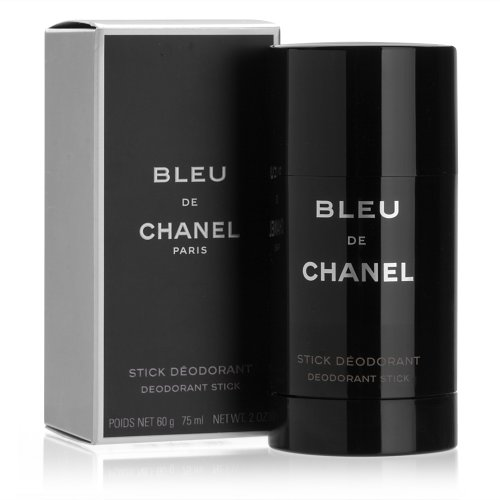 Chánél BLEU DE C H A N E L DEODORANT STICK 75 ML/2.0 - In Chanel Men