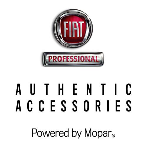 Mopar Authentic Accessories by 50926347 Halterung f/ür Blue/&MeTM Tomtom 2