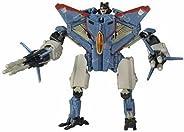 Hasbro Transformers Movie Voyager Thundercracker
