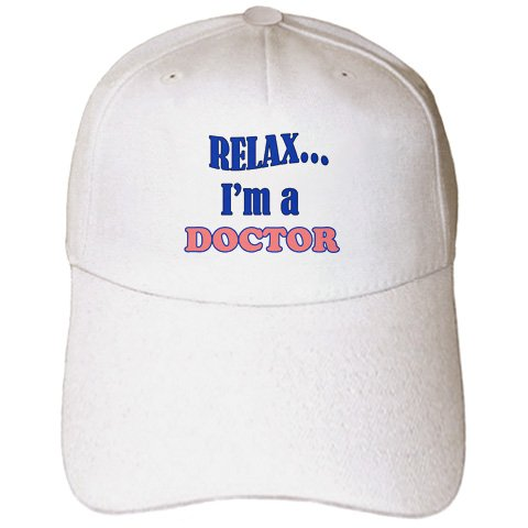Amazon.com: RinaPiro - Funny Quotes - Relax… Im a doctor ...