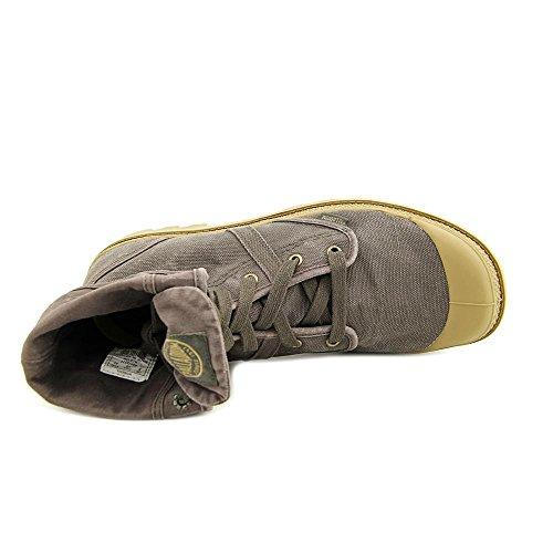 Palladium Pallabrouse Baggy Women US 5.5 Gray Boot