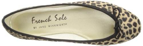 Donna India nbsp;– Smooth French Leather Sole nbsp;Ballerine Pt124 Multicolore Multi qIvw1xYx5