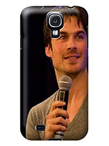 2014 New Style Fashionable TPU Designed for Samsung Galaxy s4 Hard Case Cover