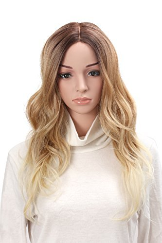 Wig Hair Synthetic Sepia (OneDor 24