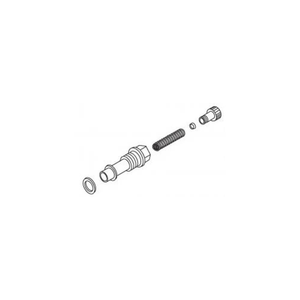 DEVILBISS AUTOMOTIVE REFINISHING - KK-5059 Bushing,Spraying,Pad,Knob,Kit - DV192139