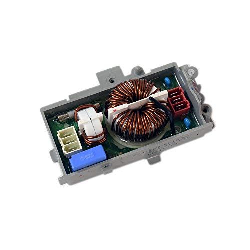 LG Electronics 6201EC1006U Washing Machine Noise Filter Asse