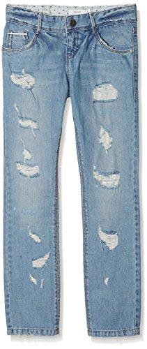 Jeans Azul Niñas IT para Denim Light Blue NAME gqaSw5nw