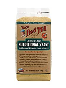 GF Large Nutritional Yeast (8 Ounce)