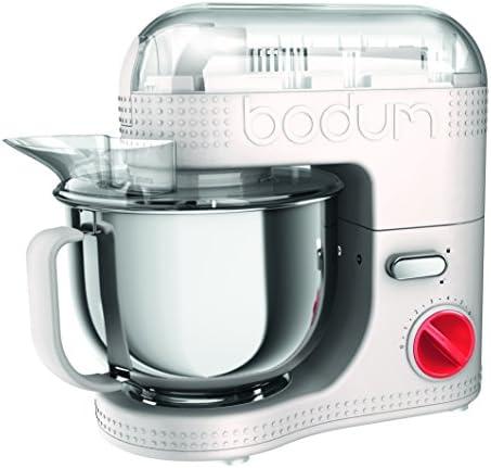 Bodum Bistro Robot da cucina elettrico bianco 4,7l 700W