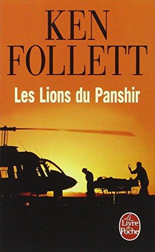 B.O.O.K Les Lions Du Panshir (Ldp Thrillers) (French Edition) PDF