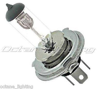 6 volt halogen headlight - 8