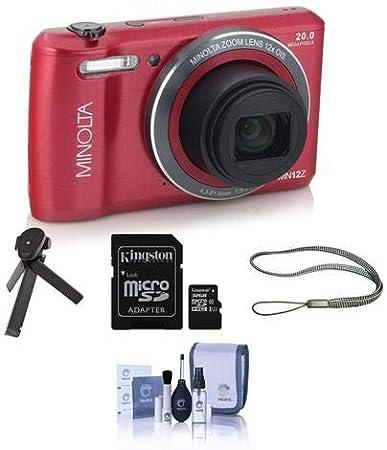 Minolta MN12Z product image 5