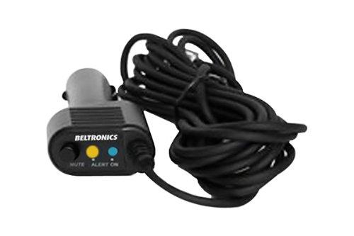Beltronics Escort Straight Smartcord Power