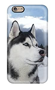 Fashionable TSNnURP4197ZGqut Case For Samsung Note 2 Cover For Siberian Husky Dog Protective Case