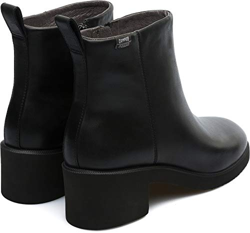 Chaussures Noir Camper K400321 Wdr Femme habillées 001 xwUt0