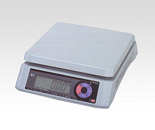 イシダ1-8050-03上皿型重量はかりS-box30kg B07BD33W21