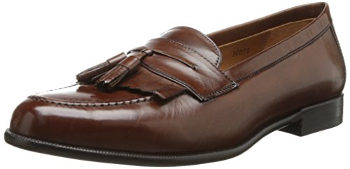 Mezlan Mens Santander Slip-on Loafer Tan