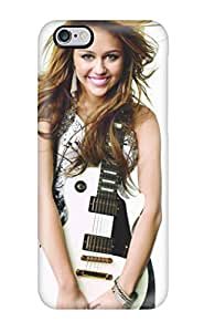 New Style 6394470K90757864 Anti-scratch Case Cover Protective Miley Cyrus 61 Case For Iphone 6 Plus