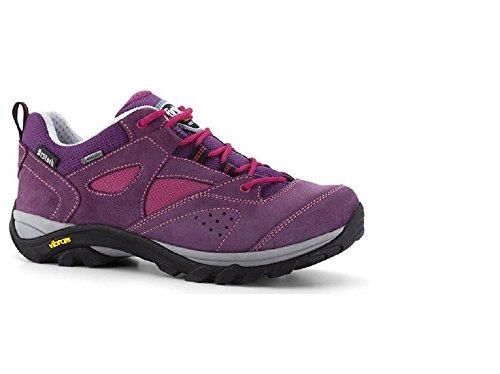 BESTARD , Chaussures de randonnée montantes pour femme rose rose