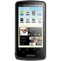 Archos 35 Internet Tablet 4GB 501733 3.5-Inch Tablet