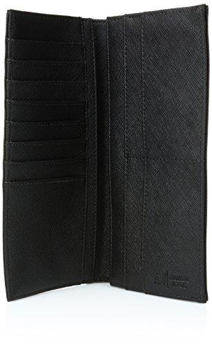 Jeans Armani Armani Woman Wallet Wallet Black 938543 Jeans 938543 Woman 7qwvR5Sxw