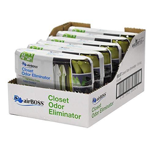 airBOSS Closet Eliminator Storage Closets product image