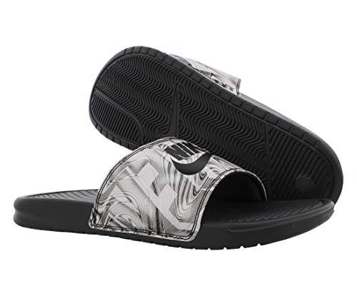 Nike Men's Benassi Just Do It Athletic Sandal