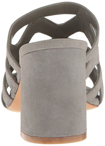 Rachel Zoe Women's Genievia Dress Sandal Grey outlet locations cheap price outlet discount sale outlet discounts buy cheap low price ebay online JWE7ohF