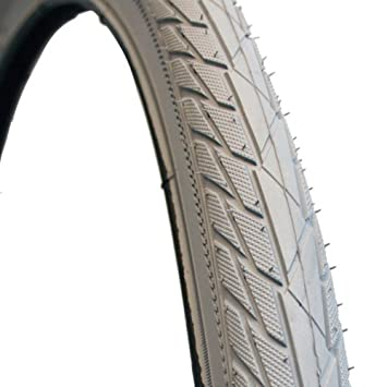 schwarz//weiß Schwalbe Fahrradreifen Delta Cruiser HS 431 37-540 24 x 1 3//8