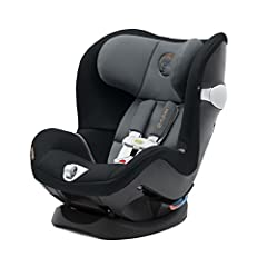 The Sirona M with SensorSafe 2.0 is engineered and designed to provide peace of mind when you drive. and when you arrive. A 2018 Best of Baby Tech Award Winner for Safety, the Sirona M with SensorSafe 2.0 integrates industry-first smart-tech ...