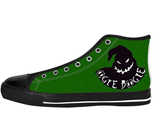 Tnbc Toile Haut Haut Chaussures Cauchemar Avant Noël Tnbc Toile Shoes18