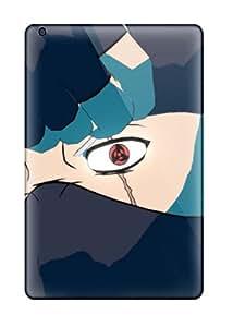 MarvinDGarcia Snap On Hard Case Cover Kakashi Protector For Ipad Mini