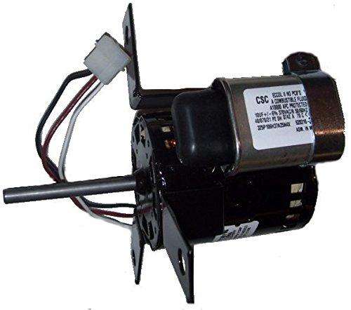 Penn Vent Electric Motor (JE2H057N, JE2H076, 7190-2900) 1/18 hp, 115 Volts # 63746-0