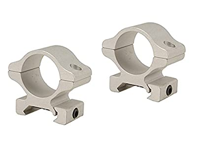 Leupold Rifleman Detachable Scope Rings by Leupold