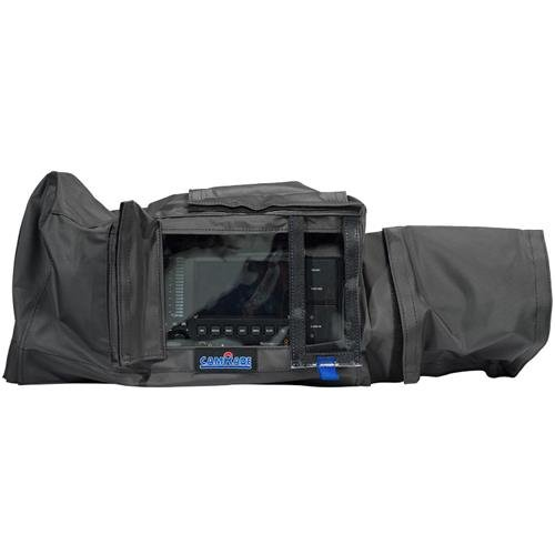 camRade wetSuit Waterproof PVC Rain Cover for Blackmagic URSA by CamRade