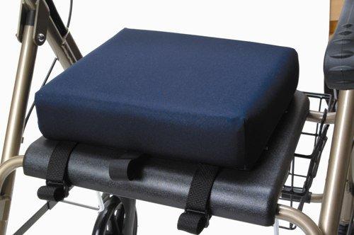 Allman Rollator Seat Cushion