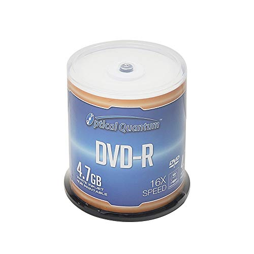 Highest Rated DVD-R Discs