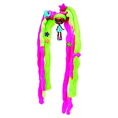 Candylocks 6052311 Sweet Treat Dolls Assortment (Styles May Vary), Multi Colour: Toys & Games