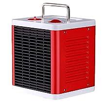 Electric Heater Mini Fan Heater Desktop Household Office Handby Heater Radiator Low Noise Portable Warmer Wind Machine