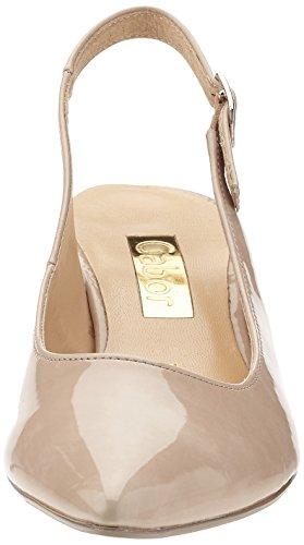 Gabor Damen Fashion Pompen Beige (zand 72)