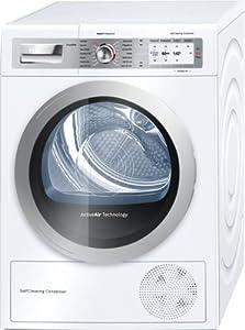 Bosch WTY887W1 HomeProfessional Wärmepumpentrockner / A+++ / 8 kg / Weiß /...