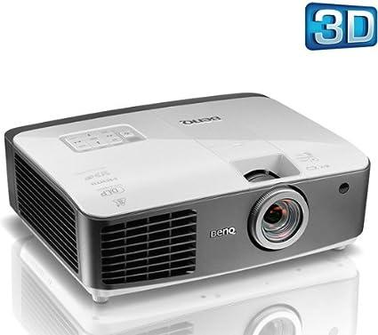 Benq W1400 Video - Proyector (2200 lúmenes ANSI, DLP, 1080p ...
