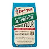 Bob's Red Mills all purpose flour