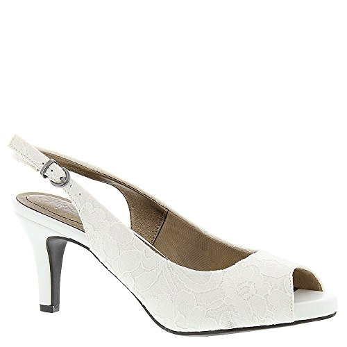 LifeStride Women's Teller Dress Pump, Wh - Lifestride White Shoes Shopping Results