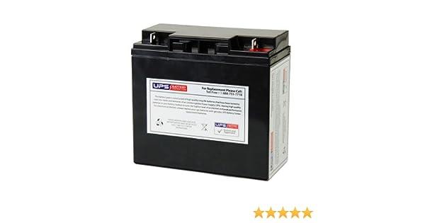 12V 18Ah Battery BP17-12 GP12170 ES17-12 JC-1270 NEW Stock *Fast Shipping* USA