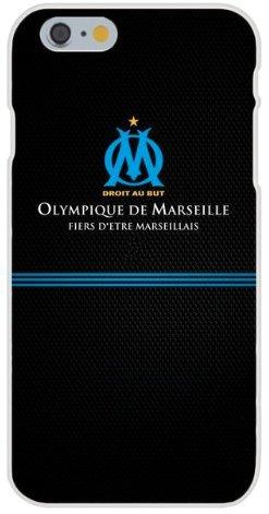 coque iphone 8 olympique de marseille